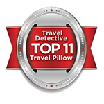 Travel Top 11 Pillows