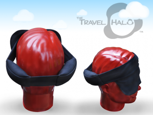 The Travel Halo